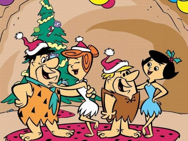 flintstones-christmas