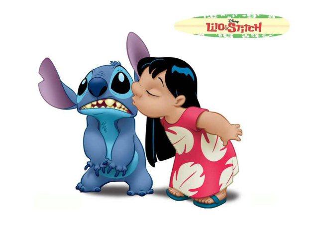 Lilo---Stitch